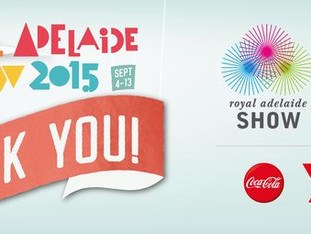 Royal Show Sponsor 2015