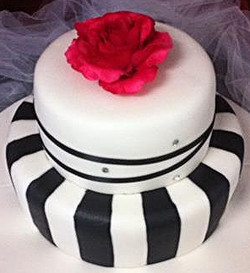 Wedding Cake #40
