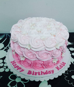 #birthday #birthdaygirl #cake #cakedecor