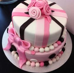 Wedding Cake #37