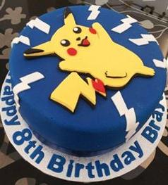 Pokemon #41