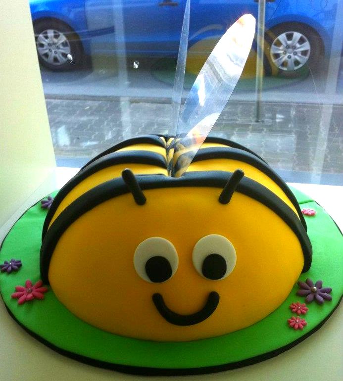 Bee #58