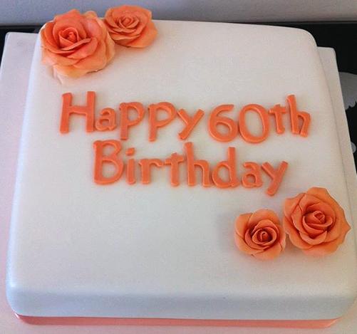 Cake #134