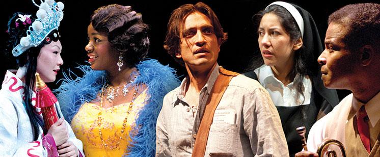 Oregon Shakespeare Festival