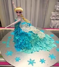 Frozen #15