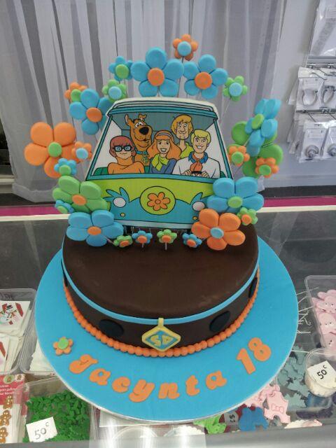 Scooby Doo #15