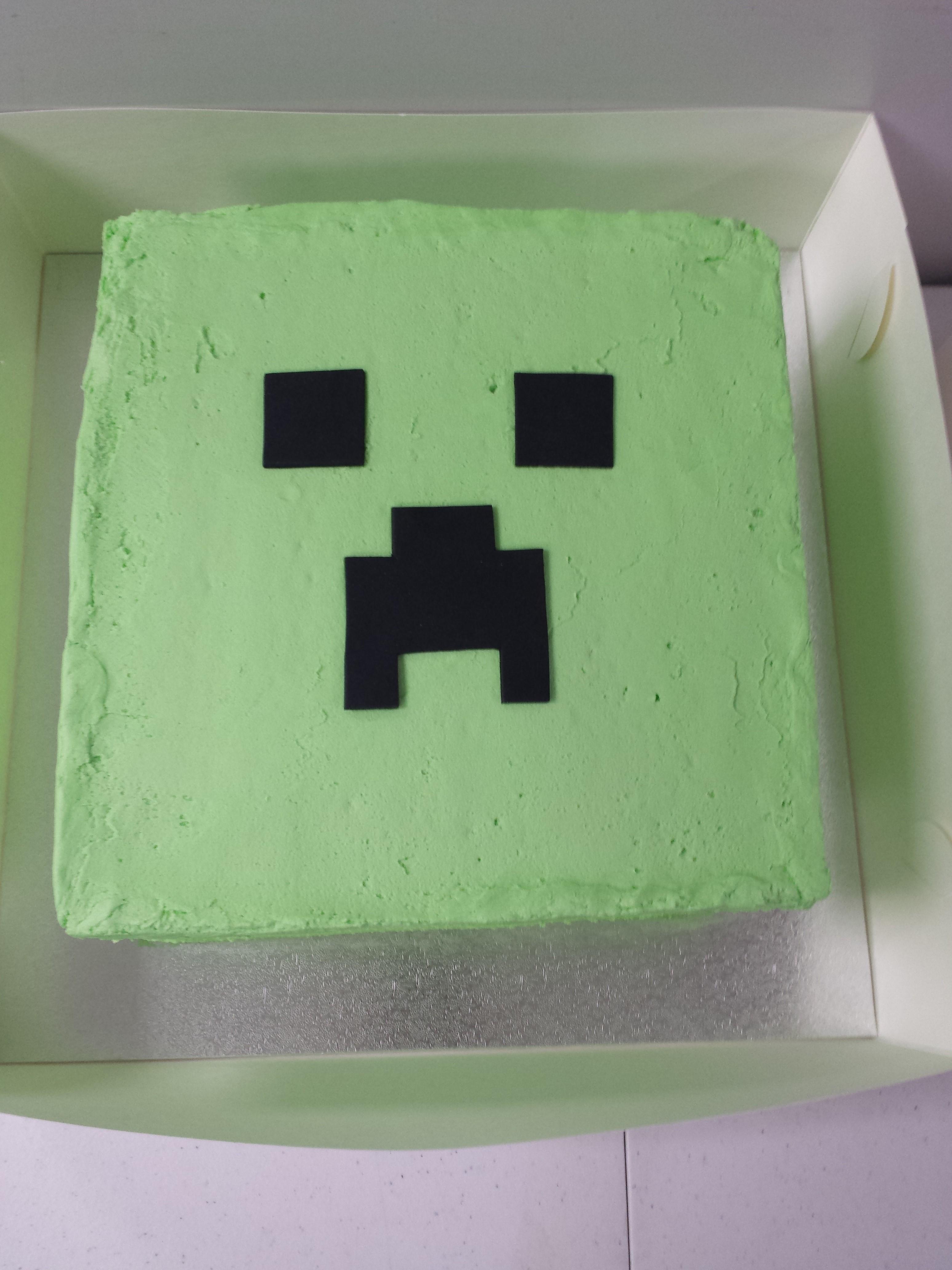 Sponge Creeper #25