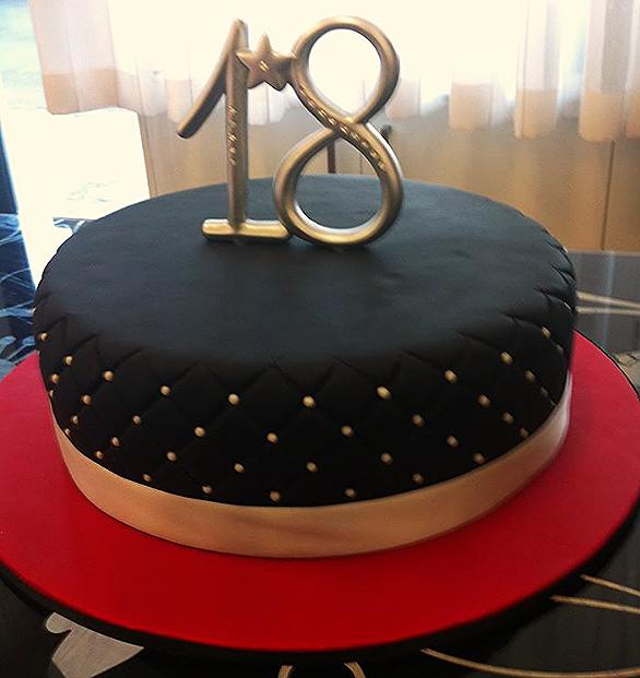 Cake #121