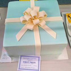 Cake #116