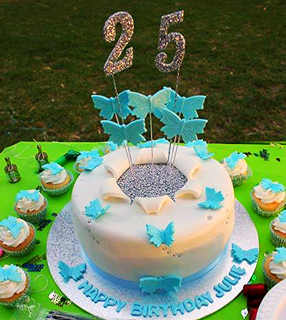 Cake #130