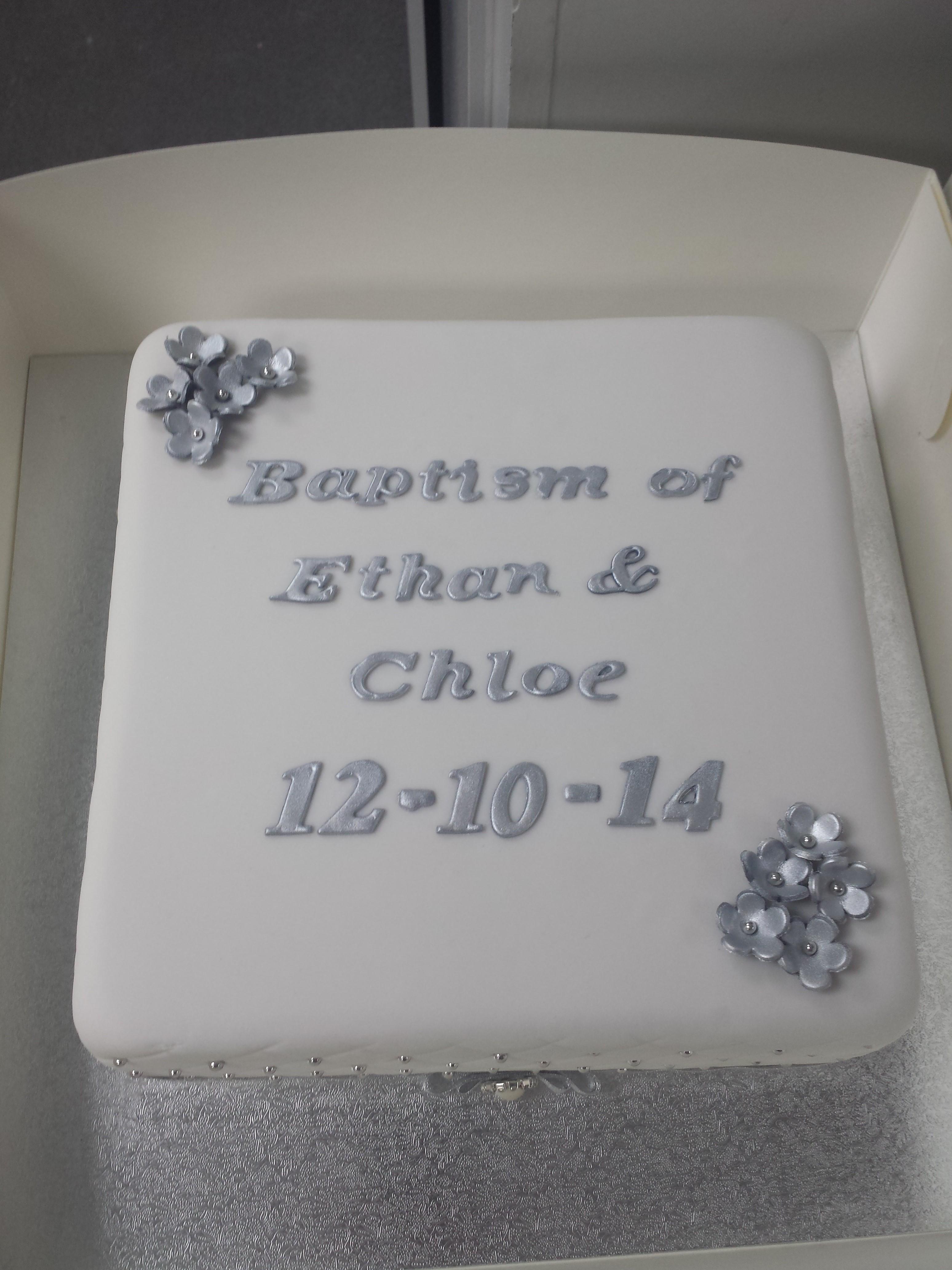 Cake #112