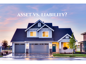 Asset Vs. Liability