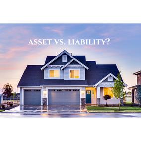Asset Vs. Liability