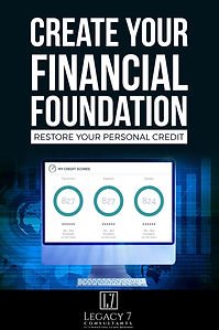 Create your Financial Foundation - 1 (1)
