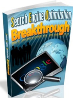 Search Engine Optimization Breakthrough!