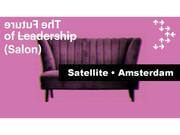 Satellite with Wendy van Tol