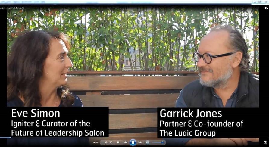 satellite london_Interview with Garrick