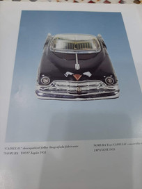 CADILLAC 1953 - SIXTY SPECIAL CONVERSÍVEL