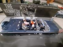 THE KENNEDY CAR