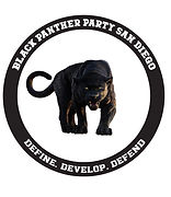 BLACK PANTHER PARTY SAN DIEGO