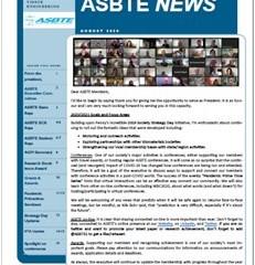 ASBTE news- August 2020