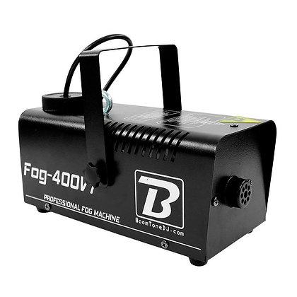 MACHINE A FUMÉE FOG 400