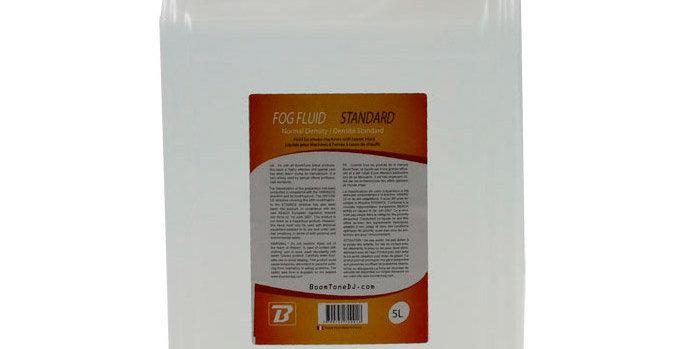 Liquide à Fumée standard 5L