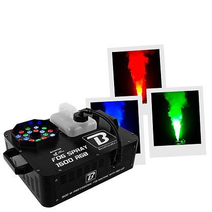 FOG SPRAY 1500 RGB