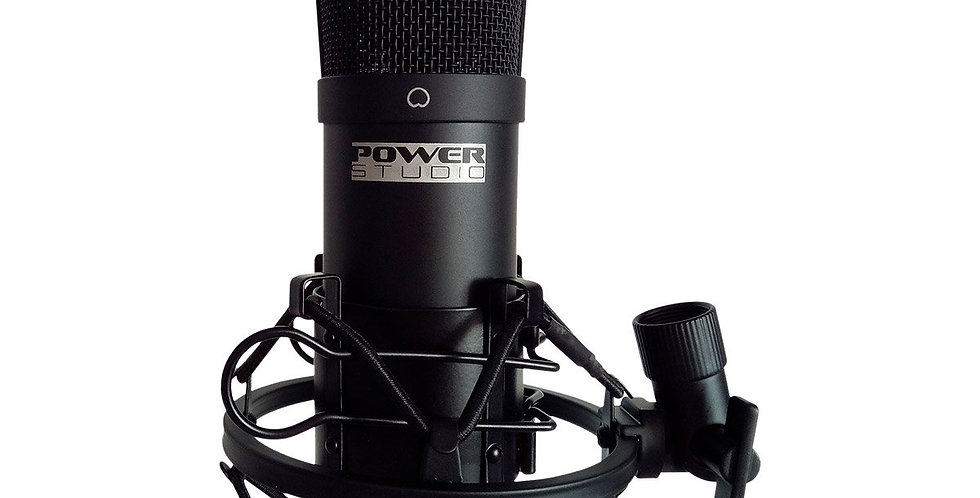 VIBE A1 - POWER STUDIO MICRO STATIQUE