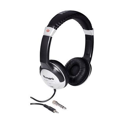 Casque DJ HF 125 - NUMARK