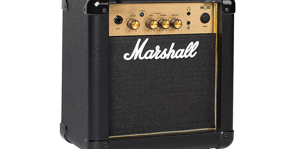 MG10G - MARSHALL COMBO GUITARE ELECTRIQUE