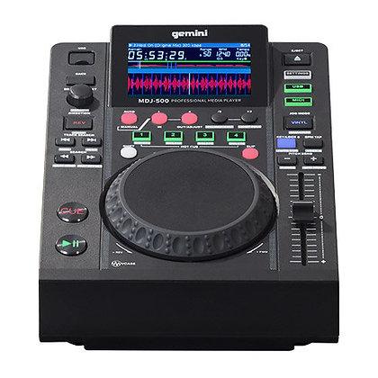 CONTRÔLEUR DJ AUTONOME