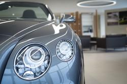 Bentley Bordeaux