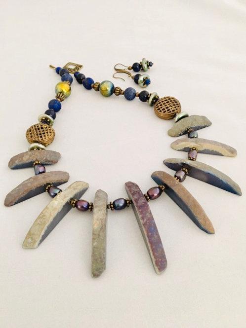 Hadara In Flight Necklace