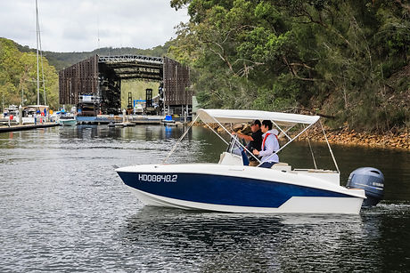 Boatlife Society © Salty Dingo 2021 CG C