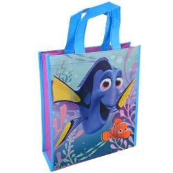Finding Dory Medium Non Woven Tote Bag with Hangtag