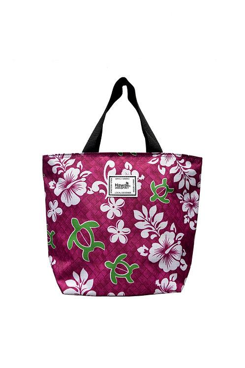 Hawaii Spirit Small Tote Bag (H/3H-04)