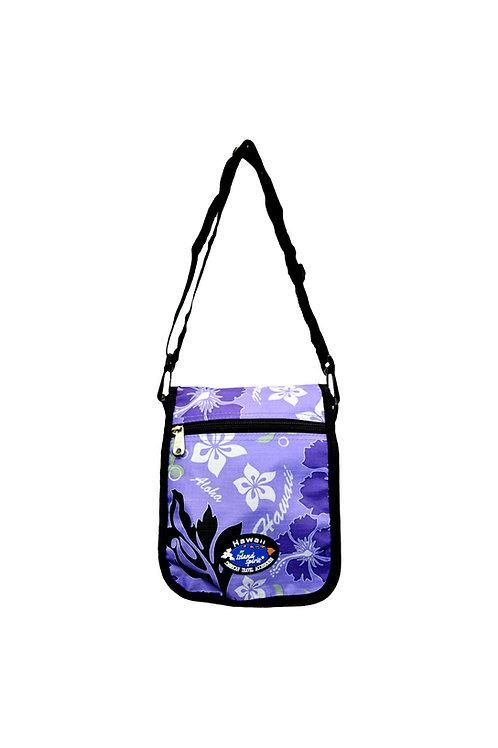 Island Spirit Mini Messenger Bag (EX/DH-8001)