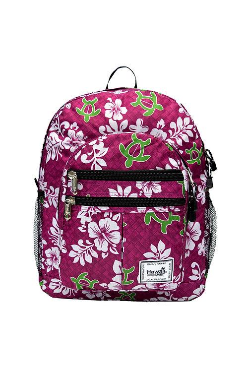 Hawaii Spirit Backpack (H/3H-02)