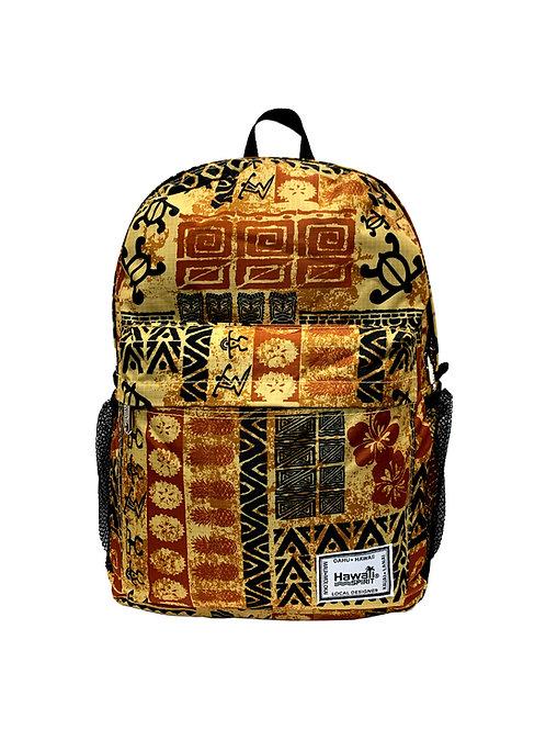 Hawaii Spirit Backpack (TP/BP/DH-245)
