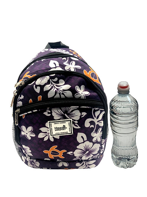 Hawaii Spirit Small Backpack (H/3H/EX-7045)