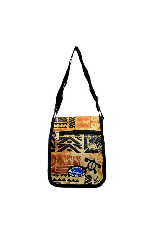 Island Spirit Mini Messenger Bag (TP/LT/PB-8001)
