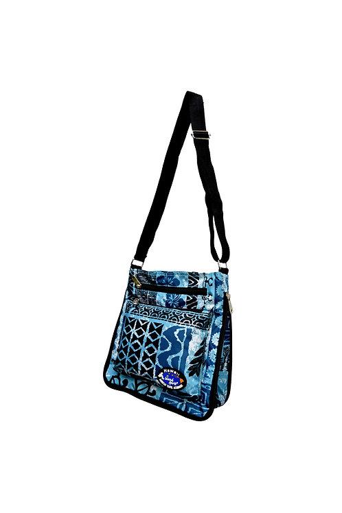 Island Spirit Messenger Bag (TP/LT/BP-815)