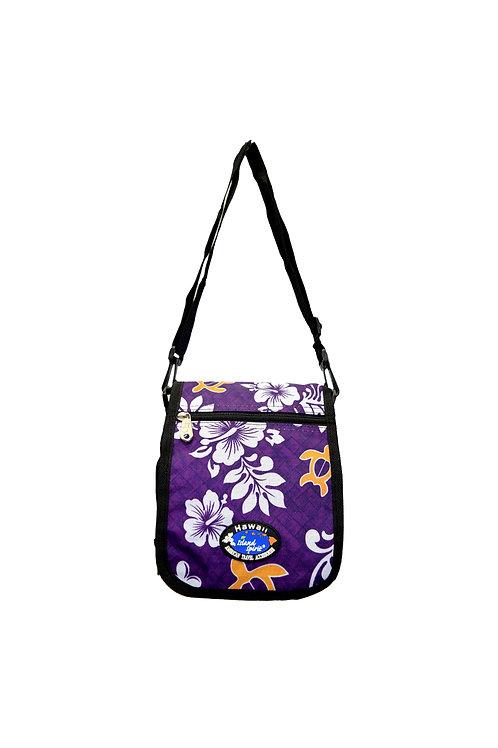 Island Spirit Mini Messenger Bag (H/3H-8001)