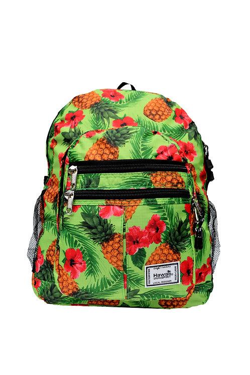 Hawaii Spirit Backpack (BP/DH/EX-02)