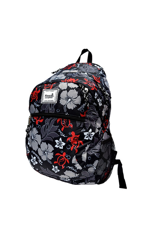 Hawaii Spirit Large Backpack (EX/DH-999)