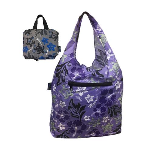 Hawaii Spirit Foldable Tote Bag (FT-0303)