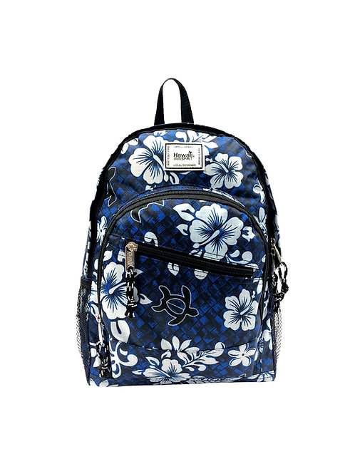 Hawaii Spirit Small Backpack (H/3H/BP-01)
