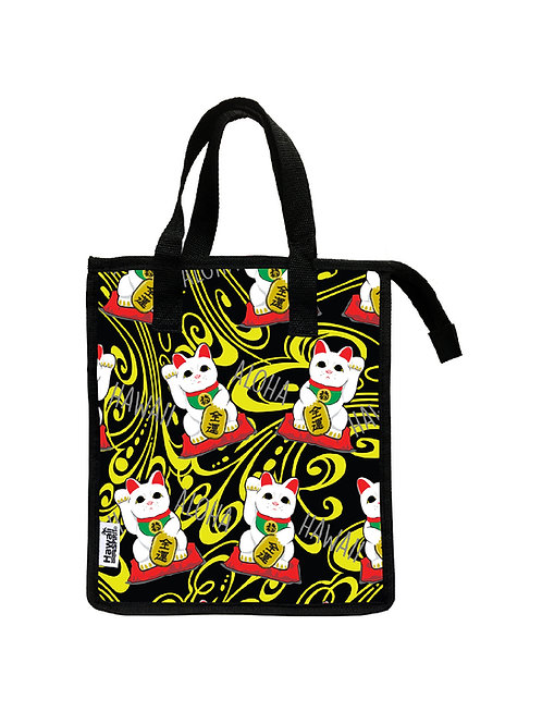 Insulated Hot/Cold Lunch Bags (Small,Medium,Large)