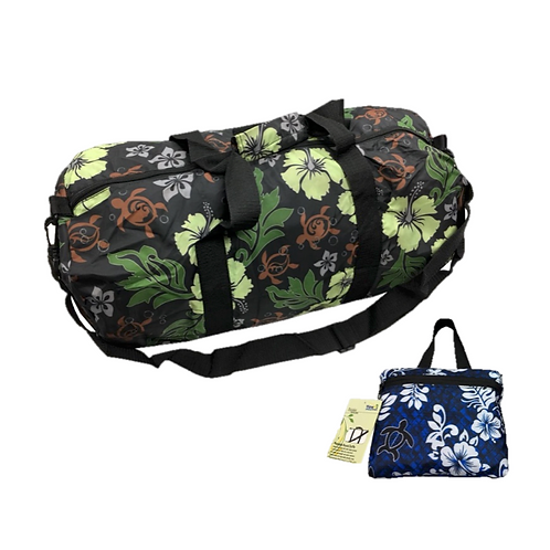 Hawaii Spirit Foldable Duffel (FD-1032)